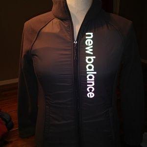 New Balance fleece jacket